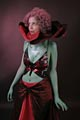 Le Book d'Olivia Carron Maquilleuse > Body-Painting